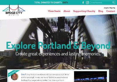 Bridge City Deals