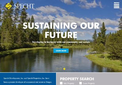 Specht Properties